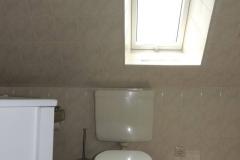 Blick ins Badezimmer 3