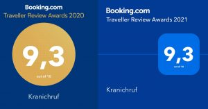 Traveller Review Award Booking com